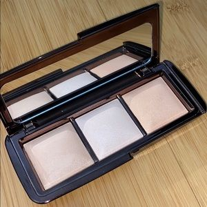 Brand New hourglass ambient palette